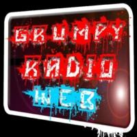 Logo of radio station GRUMPY RADIO
