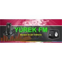 Logo de la radio Yürek FM