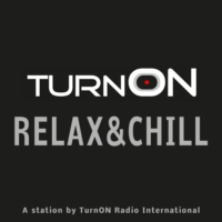 Logo de la radio TurnON Relax & Chill HD