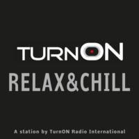 Logo de la radio TurnON Relax & Chill HD