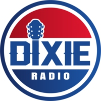 Logo of radio station Dixie Radio