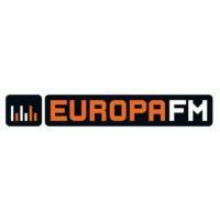 Logo de la radio Europa FM