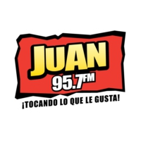 Logo of radio station WEOK Juan 95.7 FM