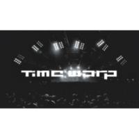 Logo de la radio sunshine live - Timewarp