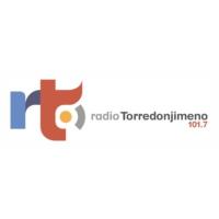 Logo of radio station Radio Torredonjimeno
