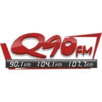 Logo de la radio WORQ Q90