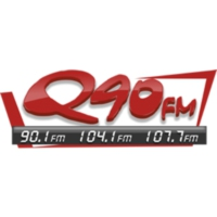 Logo of radio station WORQ Q90
