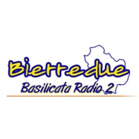 Logo of radio station BIERREDUE Basilicata Radio Due
