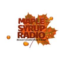 Logo of radio station Maple Syrup Radio