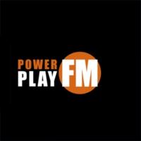 Logo of radio station powerplayFM