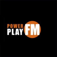 Logo of radio station powerplayFM