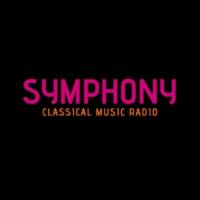 Logo de la radio Symphony Radio