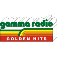 Logo of radio station Gamma Radio