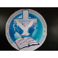 Logo de la radio Iglesia Nueva Generacion Guayama