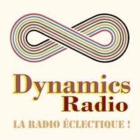 Logo de la radio Dynamics Radio