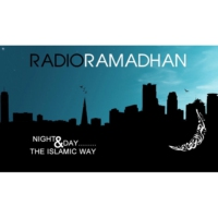 Logo of radio station Radio Ramadhan