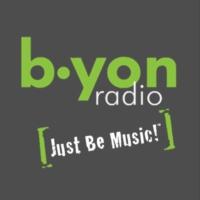 Logo of radio station b.yon radio