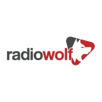 Logo of radio station Radio Wolf