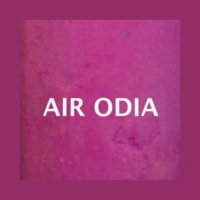 Logo de la radio AIR Odia