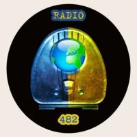 Logo de la radio Radio 482