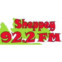 Logo of radio station Sheppey FM 92.2