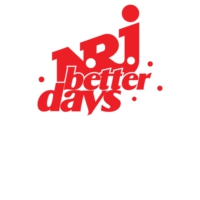 Logo of radio station NRJ Better Days