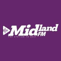 Logo de la radio Midland99.0FM