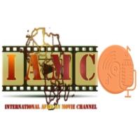 Logo of radio station IAMC TV Radio