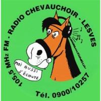 Logo de la radio Radio Chevauchoir 105.5