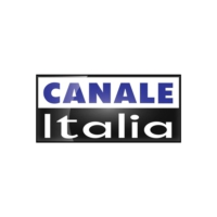 Logo of radio station Canale Italia