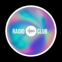Logo of radio station RadioClubGR