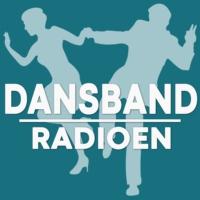 Logo de la radio Dansbandradioen