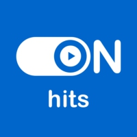 "Logo de la radio ""ON Hits"""