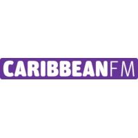 Logo de la radio CaribbeanFM