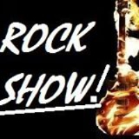Logo of radio station Rock Show