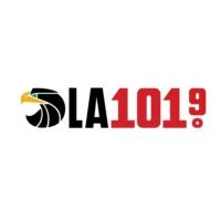 Logo de la radio KSCA-FM LA 101.9 FM