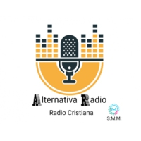 Logo of radio station Alternativa Radio 108.8