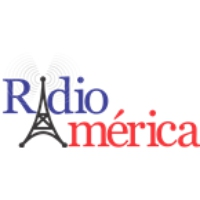 Logo de la radio Radio América 1480