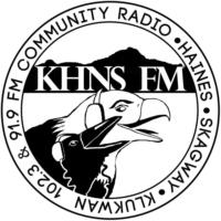 Logo de la radio KHNS FM