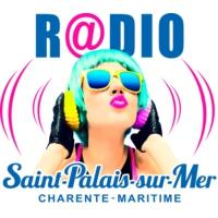 Logo of radio station Radio Saint-Palais