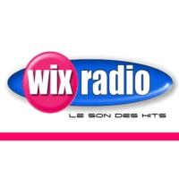 Logo of radio station Wix Radio