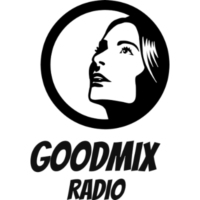 Logo of radio station GoodMix Radio
