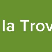 Logo of radio station La Cancion de la Trova Master Input