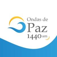 Logo of radio station Ondas de Paz 1440