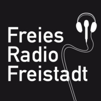 Logo of radio station Freies Radio Frerdenstadt