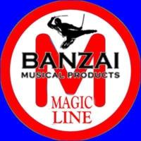 Logo of radio station MAGIC AIR LINE
