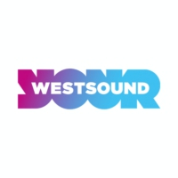 Logo of radio station Westsound