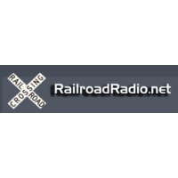 Logo of radio station Railroad Radio South Central Ohio