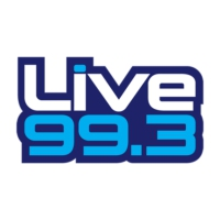 Logo de la radio WVBX The Vibe 99.3