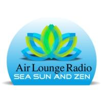 Logo de la radio Air Lounge Radio